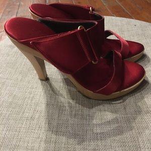 Michael Kors heels size 5 1/2